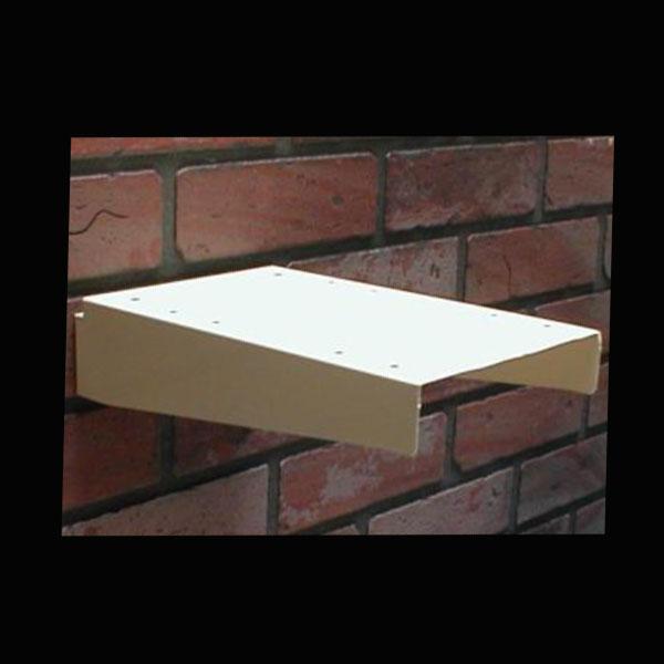 support pour boite aux lettres individuelle. Black Bedroom Furniture Sets. Home Design Ideas
