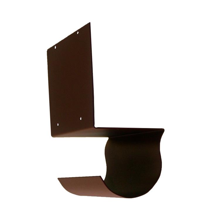 porte revues pour mini boite aux lettres individuelle. Black Bedroom Furniture Sets. Home Design Ideas