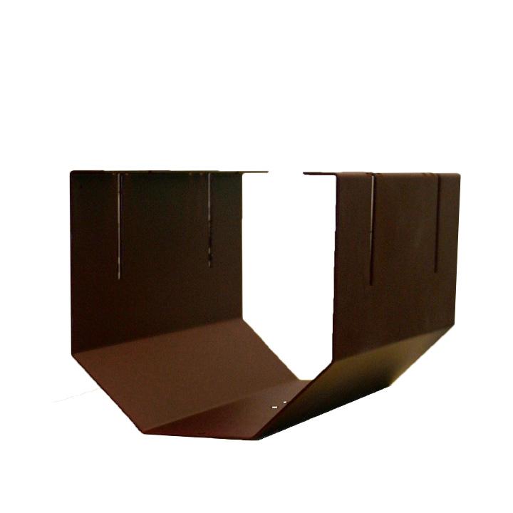 porte revues pour boite aux lettres individuelle. Black Bedroom Furniture Sets. Home Design Ideas